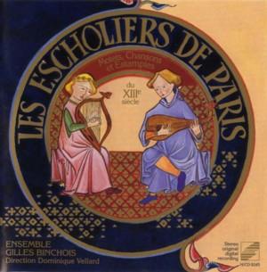 ESCHOLIERS