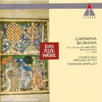 CARMINA BURANA I & II