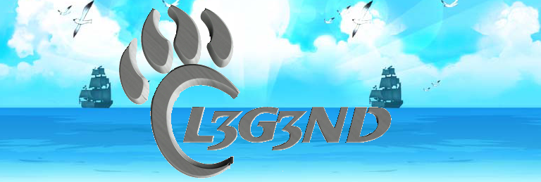 L3G3ND