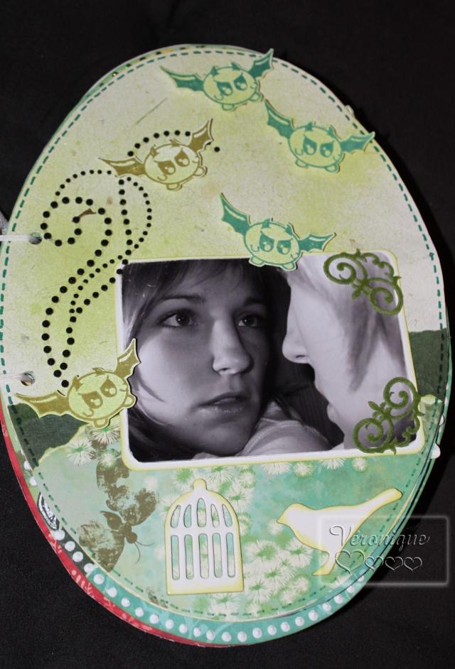 Le miroir deuxi me partie trois petits cailloux for Chimene badi miroir