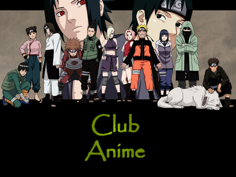 Club Anime