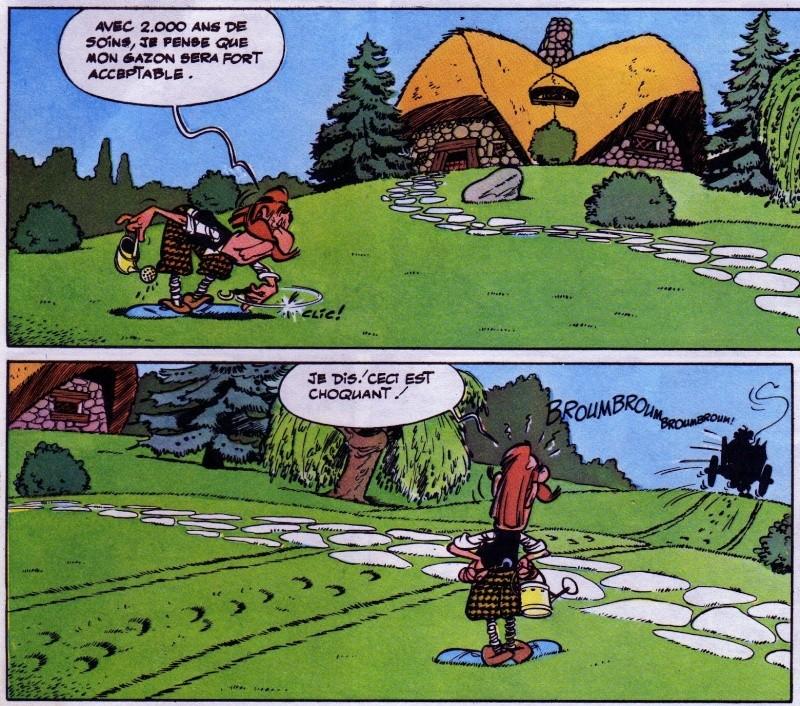Forum histoire passion histoire consulter le sujet tondre la pelouse - Tondre la pelouse anglais ...