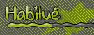 Habitué du marteau