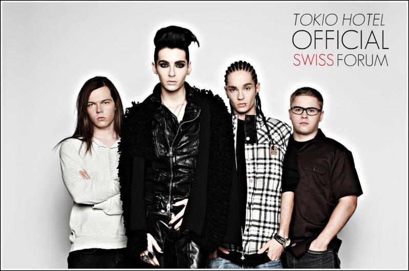 Forum Tokio Hotel Deutsche Schweiz