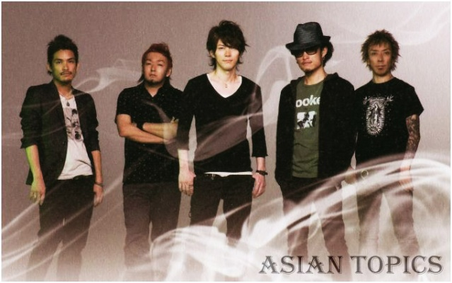 Asian Topics