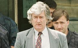 Radovan Karadzic, arrestation comme victime du pacte avec Washington et l'islam