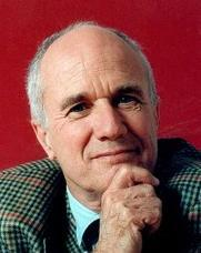 Jean-Pierre Berlan, directeur de recherche a l'INRA