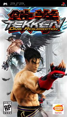Tekken dark resurreccion
