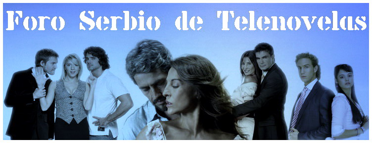 Foro Serbio de Telenovelas