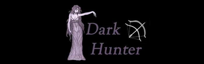 Dark Hunter