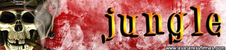 FORO     JUNGLE
