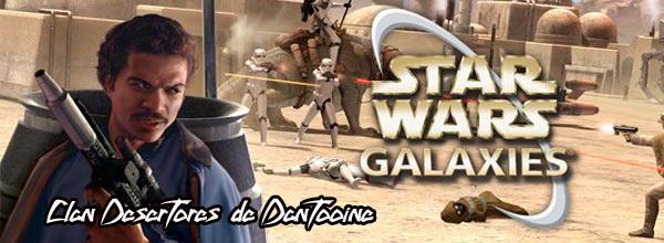 Clan Desertores de Dantooine
