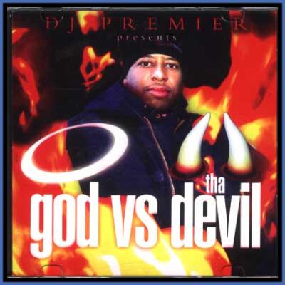god vs tha devil