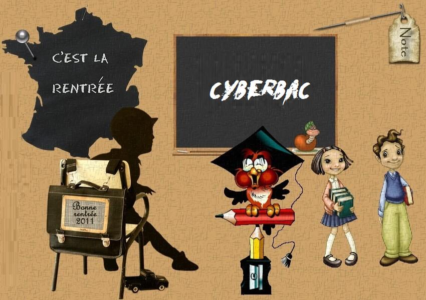 Cyberbac
