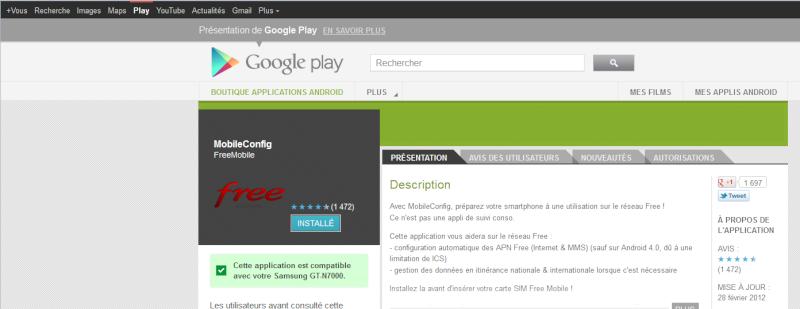 Résolu Impossible Denvoyer Un Mms Via Samsung Forum Free Mobile
