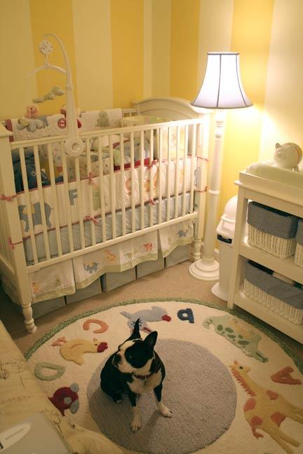 Decoracion Para Licenciatura Cuarto Medio ~   latido, en medio de los dos Decoraci?n para el cuarto de Baby
