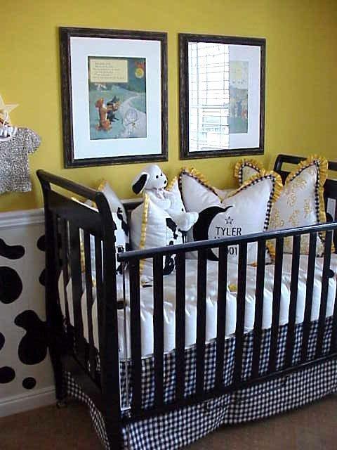 Decoracion Licenciatura Cuarto Medio ~   latido, en medio de los dos Decoraci?n para el cuarto de Baby