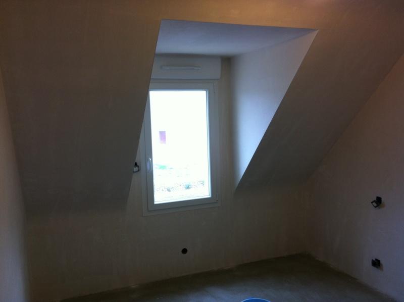 Peinture chambre for Peindre une chambre sans fenetre