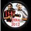 قسم باتشات FIFA 2012