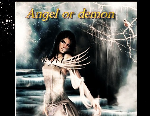 Angel or Demon