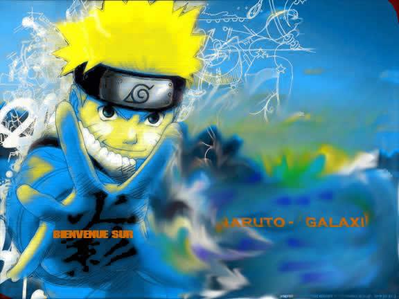 Naruto--Galaxie
