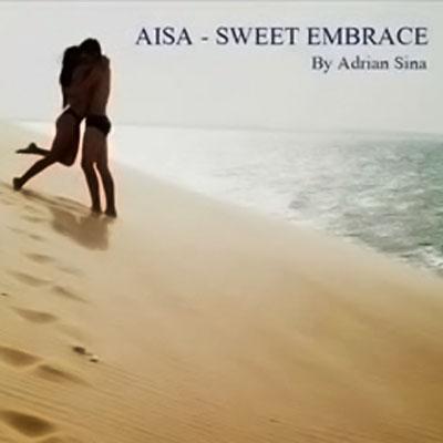 Single nou Aisa: Sweet Embrace