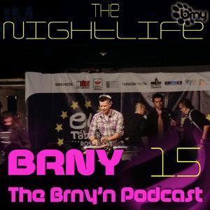 BRNY - The Brny'n Podcast #15