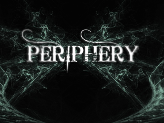 Jonathan Hasselstrom - Periphery (Preview)