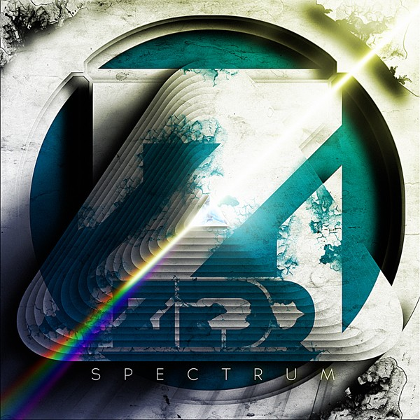 Zedd - Spectrum (feat. Matthew Koma) (David Holmqvist Remix)