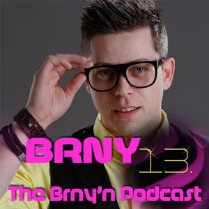 RNY - The Brny'n Podcast #13 (07.06-2012)