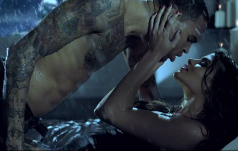 Chris Brown - Sweet Love