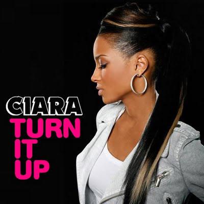 Ciara - Turn It Up (Feat. Usher)