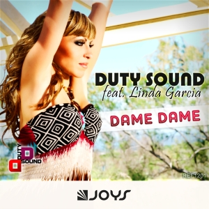 Duty Sound - Dame Dame (Official Video)