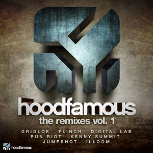 HFM the Remixes Vol. 1