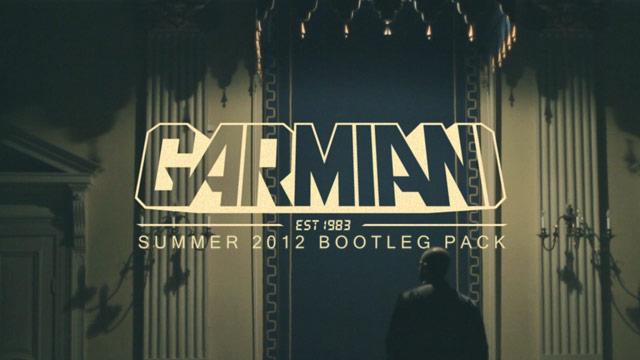 Garmiani Summer 2012 Bootleg Pack feat Avicii, Bob Marley, Dada Life, Afrojack, Hardwell, Swedish House Mafia and more.