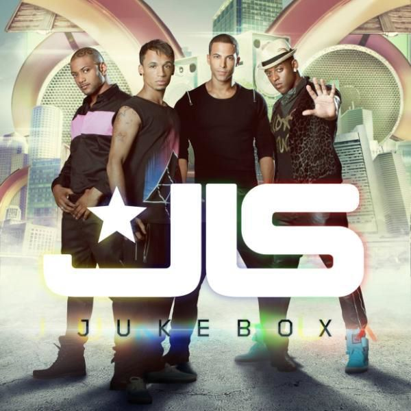 JLS – Jukebox