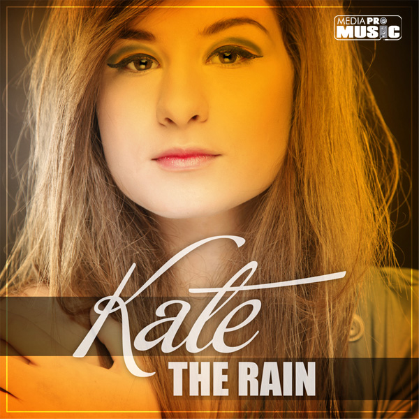 KATE - The Rain (proiect nou)