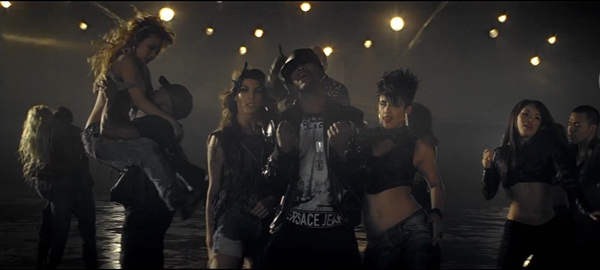 Ne- Yo - Let Me Love You (Until You Learn to Love Yourself) (Video)