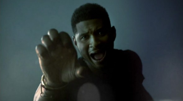 Usher - Climax (Official Video)