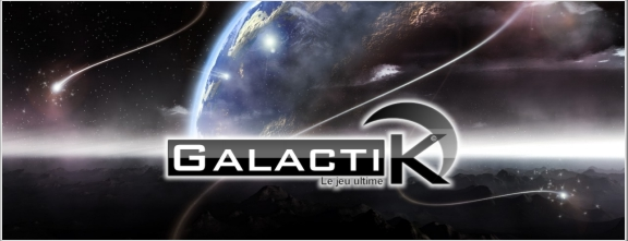 Forum Officiel de GalactiK