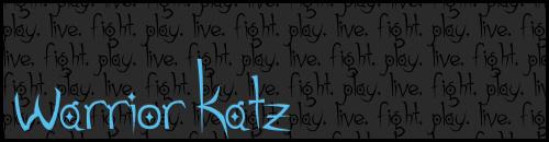 Warrior Katz