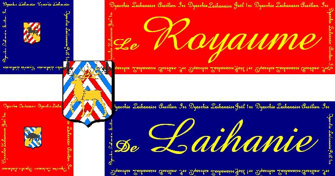 Le Pays de Laihanie