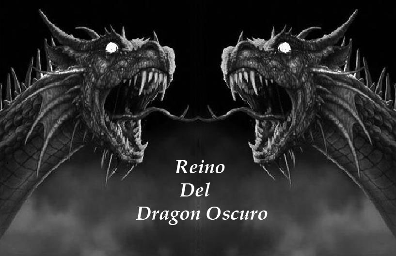 Reino del Dragon Oscuro un Clan del Regnum Online
