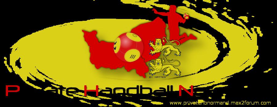 Private Handball Normand