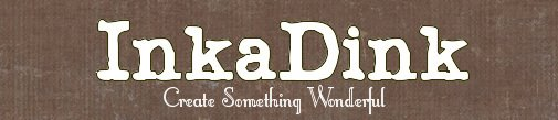 InkaDink Designs