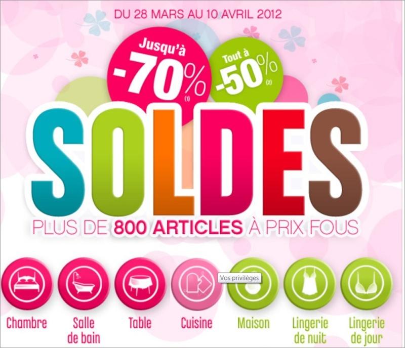 Fran oise saget soldes jusqu 39 au 10 avril 2012 - Catalogue francoise saget soldes ...