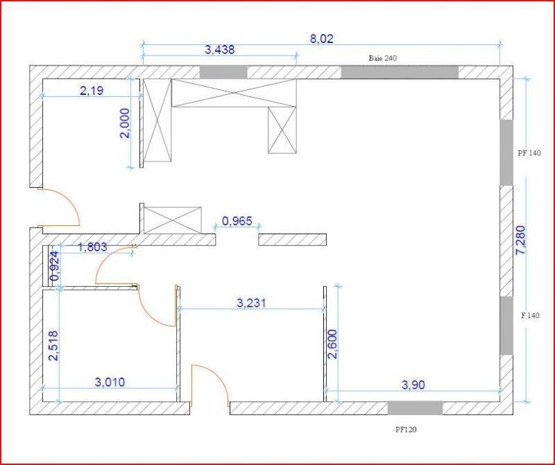 Plan Maison Carre. Great Plan De Maison A Etage With Plan Maison