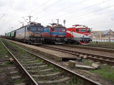 Trenuri Romanesti