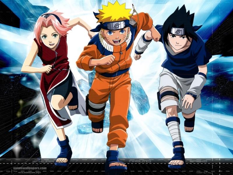 Naruto Island