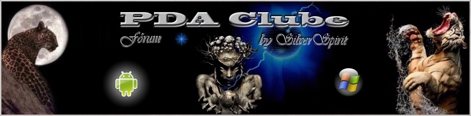 PDA Clube